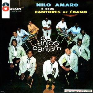 Image for 'Nilo Amaro E Seus Cantores De Ébano'
