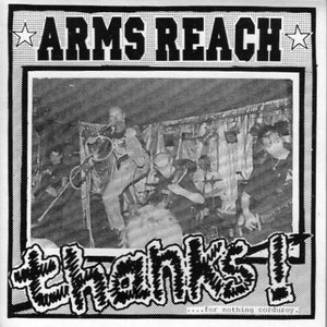 Image for 'Arms Reach'