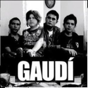 Image for 'Gaudí'