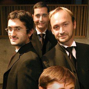 Bild für 'Quatuor Danel'