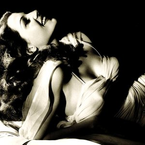 Image for 'Rita Hayworth'