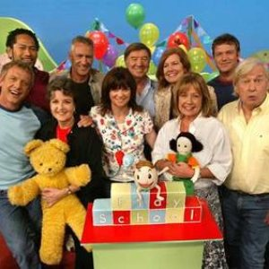 Image for 'Play School'