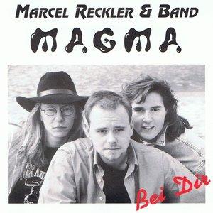 Image for 'Marcel Reckler'