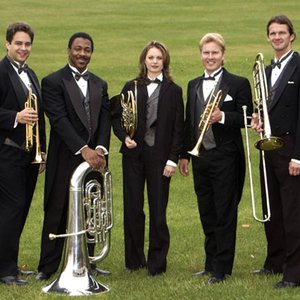 Image for 'Empire Brass'