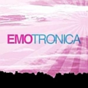 Image for 'Emotronica'