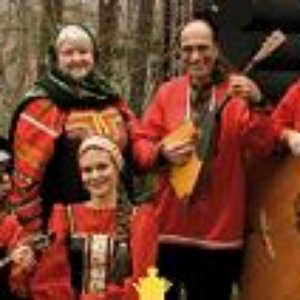 Image for 'Samovar Russian Folk Music Ensemble'