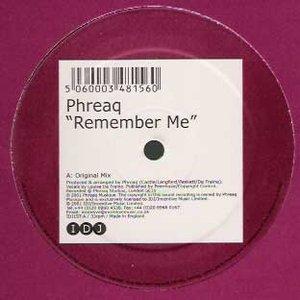 Bild für 'Phreaq'