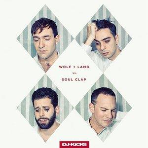 Image for 'DJ Harvey presents Locussolus'