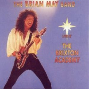 Image for 'The Brian May Band'