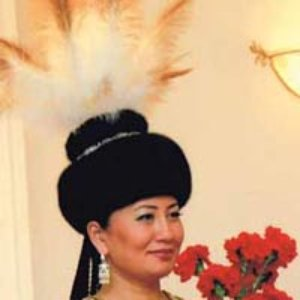 Image for 'Роза Аманова'