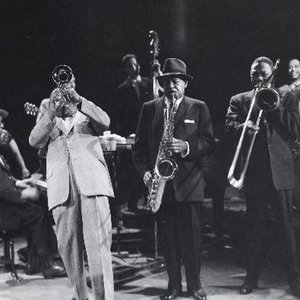 Image for 'The Coleman Hawkins Sextet'