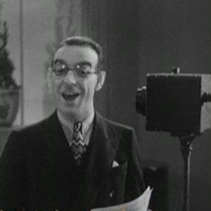 Image for 'Leslie Holmes'