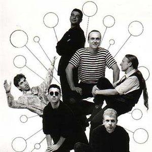 Imagem de 'The Beaujolais Band'