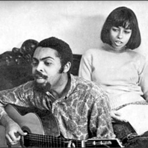 Image for 'Nara Leão & Gilberto Gil'