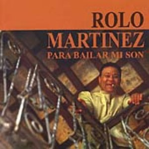 Image for 'Rolo Martinez'