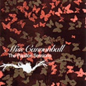 Bild für 'Miss Cannonball'