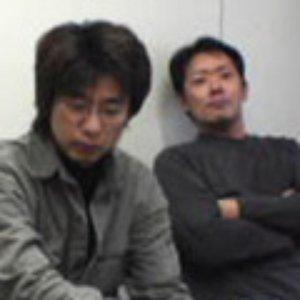 Image for 'Tsuyoshi Sekito & Kenichiro Fukui'