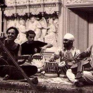 Image for 'Ry Cooder & V.M. Bhatt'