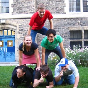 Bild für 'Ninja High School'