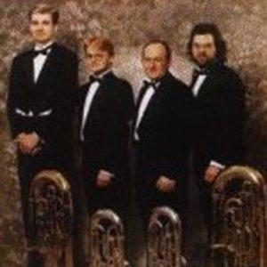 Imagen de 'British Tuba Quartet'