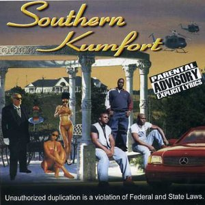 Image for 'Southern Kumfort'