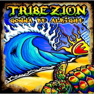 Image for 'Tribe Zion'