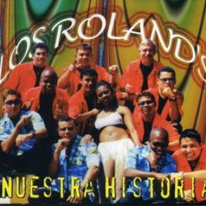 Image for 'Los Rolands'