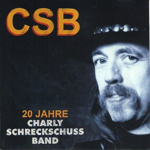 Image for 'Charly Schreckschuss Band'