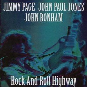 Image for 'Page Jones Bonham'