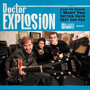 Bild för 'Doctor explosión'