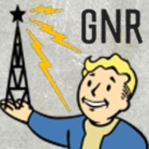 Image for 'Galaxy News Radio'