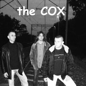Image for 'The Cox!'