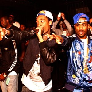 Image for 'Wiz Khalifa, Curren$y, & Big Sean'