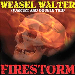 Image for 'Weasel Walter Quartet And Double Trio'