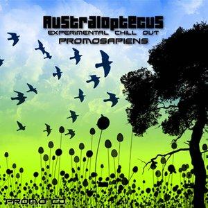 Bild für 'Australopithecus'