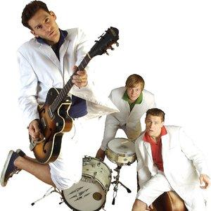 Bild för 'The Rockhouse Brothers'