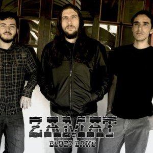 Image for 'Zamat Blues Band'
