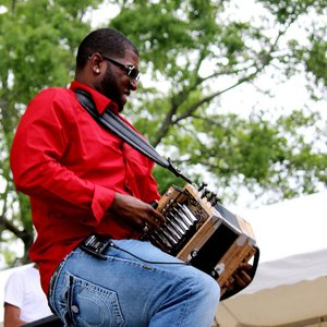 Immagine per 'Lil Nathan & The Zydeco Big Timers'