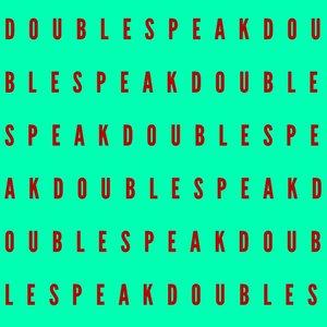 Bild för 'Doublespeak'