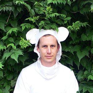 Image for 'Podington Bear'
