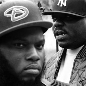 Image for 'Beanie Sigel & Freeway'