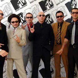 Image pour 'Giuliano Palma & The BlueBeaters'