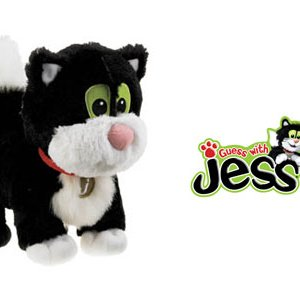Image for 'Jess The Cat'