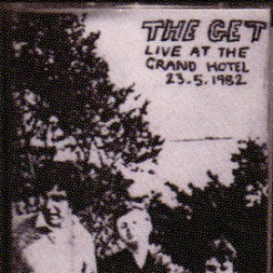 Image for 'The Get'