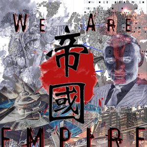 Image for 'We Are Empire'