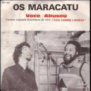 Image for 'Os Maracatu'