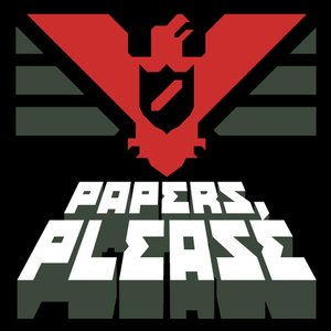 Image for 'Papers, Please'