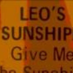 Image for 'Leo's Sunshipp'