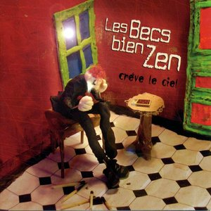Image for 'Les becs bien zen'