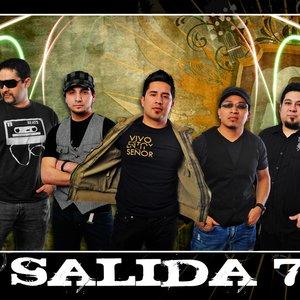 Image for 'Salida 7'